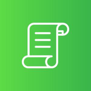 legal-paper-green